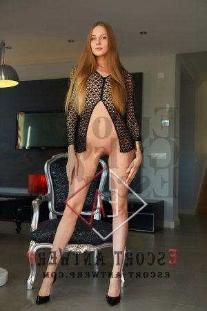 Zophie call girl & nuru massage