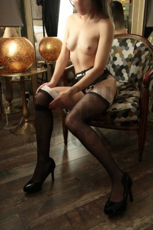 Radia escort, nuru massage