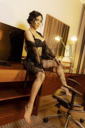 Louena escorts and nuru massage